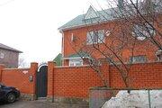 Отличный коттедж в Белгороде! - Фото 1