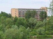 Продается 1 комн. квартира в санатории Воробъево - Фото 1