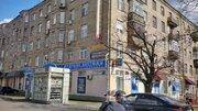 3-х к. кв на Кутузовском - Фото 1