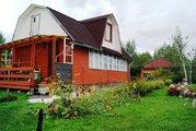 Брусовой дом - Фото 1