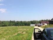 Лесной участок около г. Истра - Фото 1