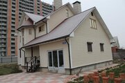Загородный дом в Домодедово - Фото 1