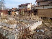 Участок 7 сот. , Боровское ш, 15 км. от МКАД. - Фото 1