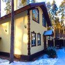 Купить коттедж в Малаховке, Раменский район Московской области - Фото 1