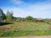 Участок 10 соток в Вороново, Дмитровский район, 60 км от МКАД. - Фото 2