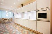 733 000 €, Продажа квартиры, Купить квартиру Юрмала, Латвия по недорогой цене, ID объекта - 313138904 - Фото 3