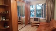 Однокомнатная квартира с хорошим ремонтом рядом с метро Выхино - Фото 5