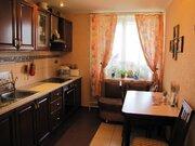 1 квартира с евроремонтом и встроенной кухней, Заводская 29 - Фото 1