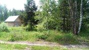 Участок 6 сот в дер. Асташково, ИЖС, эл-во, сосновый бор, озеро, река - Фото 2