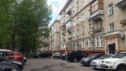 2-комнатная квартира Кедрова, 4к1, м. Академическая - Фото 3