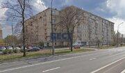 Трехкомнатная Квартира Москва, проспект Комсомольский, д.47, ЦАО - .