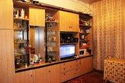 Продается комната на ул. Шорина, Купить комнату в квартире Нижнего Новгорода недорого, ID объекта - 700684040 - Фото 4