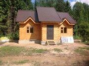 Продам готовый дом 108 кв. м - Фото 4
