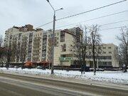 2-комнатная квартира в элитном доме в центре города Домодедово