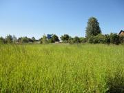 Продаётся земельный участок 24 сотки д. матрёнино, Волоколамского района - Фото 2