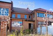 Кирпичный таунхаус. Пятницкое ш, 9 км от МКАД, Юрлово.