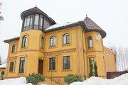 Усадьба 1080м/46сот. у Пироговского вдхр, спо Северное - Фото 2