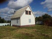 Дом в Чеховском районе, д. Костомарово - Фото 1