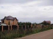 Участок 15с под ПМЖ в Сергейково, свет, тихо, лес, 50 км от МКАД - Фото 3