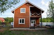 Новый дом со всеми удобствами в 5 км от города Боровска - Фото 2