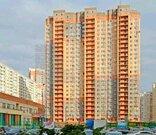 Видовая квартира в новом монолитном доме, 23 этаж