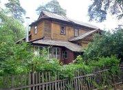 Продаётся квартира в деревянном доме. - Фото 4