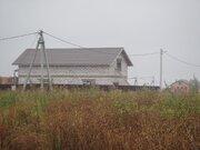 Участок 15с ПМЖ в Кунисниково, свет, газ, рядом Дмитров, 55 км от МКАД - Фото 3