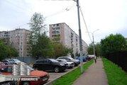 1к. квартира, г. Москва, ул. Дубнинская д. 22, корп.3 - Фото 3