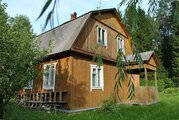 Дача у леса в СНТ Связист-3 у д. Литвиново и д. Любаново - Фото 4