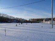 Земельный участок, котт. пос. Солнечная поляна, 10 км от Екатеринбурга - Фото 1