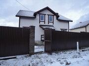 Новый дом 225 кв.м. на участке 10 соток - Фото 4