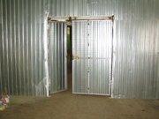 Аренда-помещение 215м2-теплый склад, производство м.Водный стадион - Фото 4