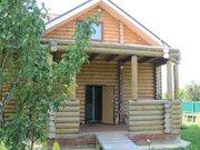 Большой добротный дом на берегу Оки. - Фото 4