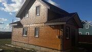Продам дом 150кв.м. на 11 сотках, Боровский р-н - Фото 3