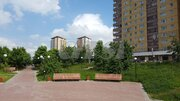 Просторная 2-х комнатная квартира рядом с Парком Школьников - Фото 4