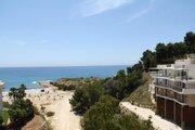 Дом в Испании на первой линии моря, Алтея - Фото 2