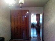 Продается 3-комнатная квартира в Сормовском районе, Купить квартиру в Нижнем Новгороде по недорогой цене, ID объекта - 315045232 - Фото 4