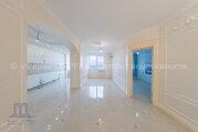3 комнатная квартира в новом доме с отличным ремонтом на зжм в Ростове - Фото 2