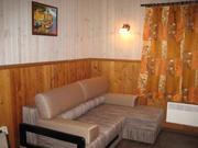 Уютный коттедж на берегу озера со своим пирсом в пос. Правдино - Фото 4