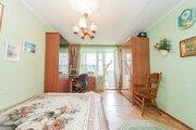 3-х комнатная квартира ул. Лермонтова д.7, Купить квартиру в Брянске по недорогой цене, ID объекта - 321001648 - Фото 15