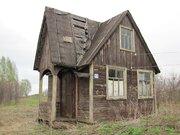 Небольшой дом на центральной улице в деревне Святцы Селивановского рай - Фото 2