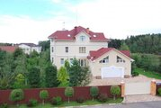Резиденция, Троицк Деревня .Жуковка - Фото 1
