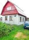 Продам 2-этажный дом 70 м2 на участке 30 сот, - Фото 1