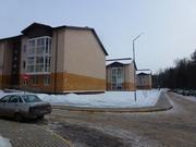 Великолепная 1ккв-студия в ЖК Кореневский форт - Фото 3