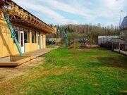 Дом 100 кв.м, Доброе, Ярославское ш. 28 км от МКАД - Фото 3
