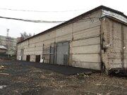 Под склад, производство, автосервис, осз 220 метров, теплый, выс. пот