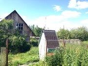 Земельный участок 27 соток в Дмитровском р-не, д.Храброво (Рогачевское - Фото 5