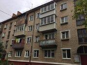 Продажа квартиры, Лесной, Ул. Гагарина, Пушкинский район - Фото 1