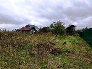 Участок 7 соток д. Букарево - Фото 5