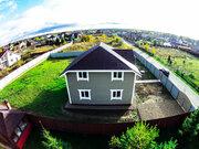 Продается новый дом, Общая площадь 180 кв.м. - Фото 2